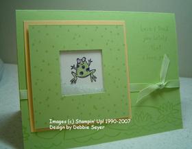 Froggyshaker